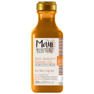 Maui Moisture Curl Quench+ Coconut Oil Conditioner 385ml
