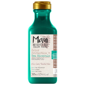 Maui Moisture Colour Protection+ Sea Minerals Shampoo 385ml