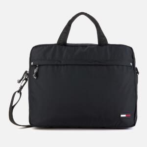 Tommy Jeans Men's TJM Campus Boy Computer Bag - Black