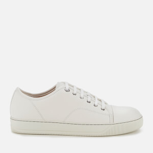 Lanvin Men's DBB1 Trainers - White