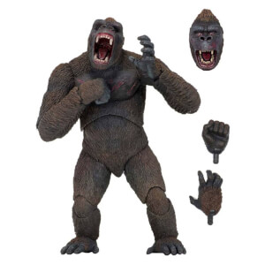 NECA King Kong 8 Inch Scale Action Figure