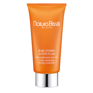 Natura Bissé C+C Sheer Fluid 1.7 oz