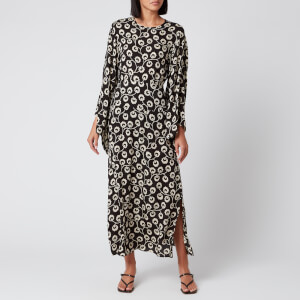 RIXO Women's Stevie Dress - Wishing Floral