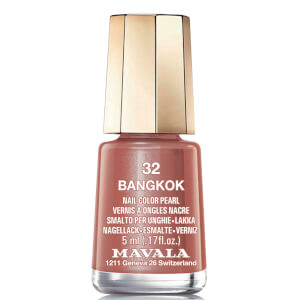 Mavala Bangkok Nail Polish 5ml