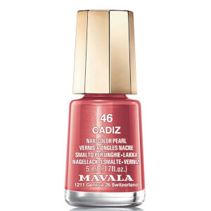 Mavala Cadiz Nail Polish 5ml