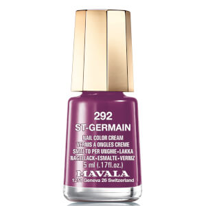 Mavala St-Germain Nail Polish 5ml
