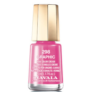 Mavala Graphic Nail Polish 5ml