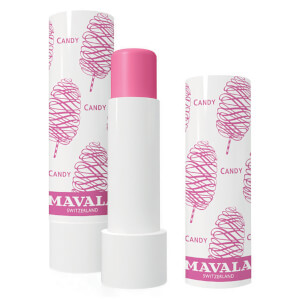 Mavala Tinted Candy Lip Balm 4.5g