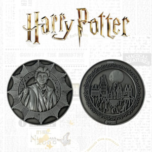 Harry Potter Limited Edition Collectible Coin - Ron