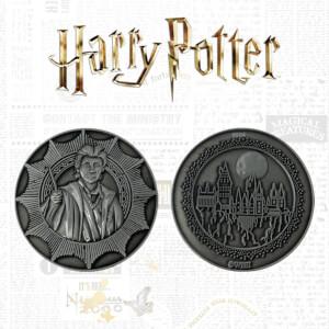 Pièce de collection Ron - Harry Potter Édition Limitée