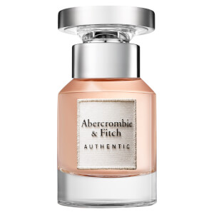 Abercrombie & Fitch Authentic for Women Eau de Parfum 30ml