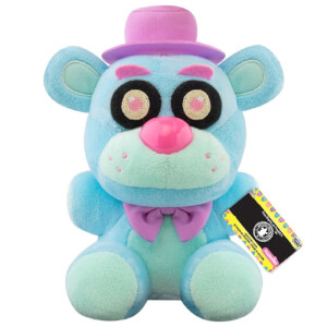 Five Nights at Freddy's Spring Colorway Freddy Blue Funko Plush