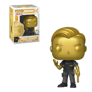 Fortnite Midas Funko Pop! Vinyl