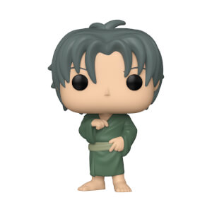 Fruits Basket Shigure Sohma Pop! Vinyl Figure