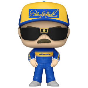NASCAR Dale Earnhardt Sr. Funko Pop! Vinly