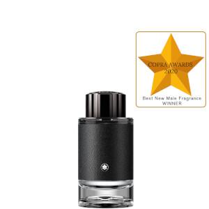 Montblanc Men's Explorer Eau de Parfum 100ml