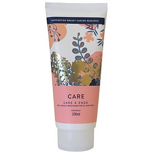 NAK Care 4 Ends Leave-in Moisturiser 200ml