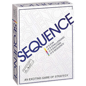 Sequence Strategy Game