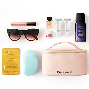 GLOSSYBOX SUMMER ESSENTIALS LIMITED EDITION
