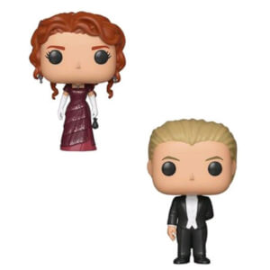 Titanic Funko Pop Vinyl - Funko Pop! Collection