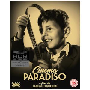 Cinema Paradiso - 4K Ultra HD