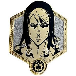 Jojo's Bizarre Adventure Golden Risotto Enamel Pin