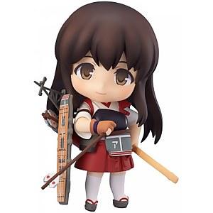 Kantai Collection Kancolle Akagi Nendoroid Figure