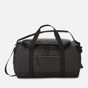 RAINS Duffel Bag Medium - Black