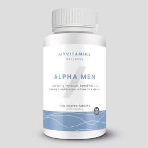 Myvitamins Alpha Men - 60 tabs