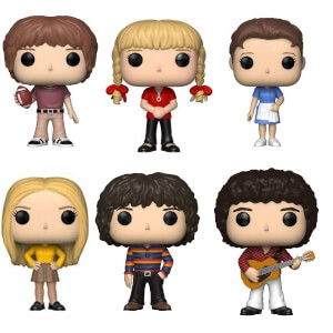 The Brady Bunch Funko Pop! Vinyl - Funko Pop! Collection