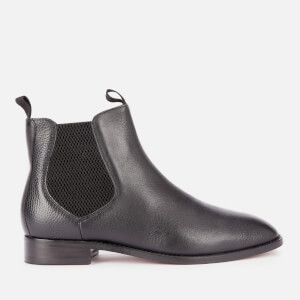 Superdry Women's Founder Chelsea Boots - Black