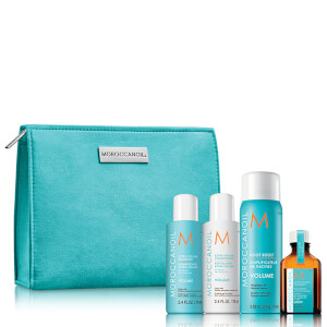 Moroccanoil Volume Discovery Kit