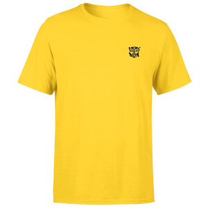 T-shirt Transformers Bumble Bee - Jaune - Unisexe