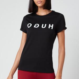 HUGO Women's The Hugo T-Shirt - Black