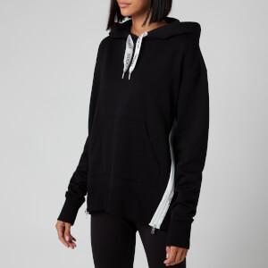 HUGO Women's Dreali Hoodie - Black