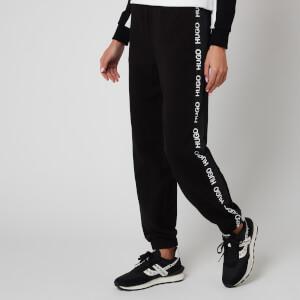 HUGO Women's Nenelie Sweatpants - Black