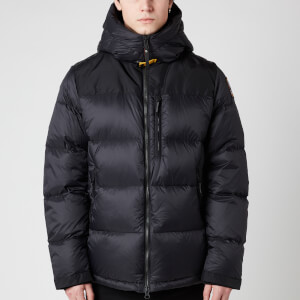 Parajumpers Men's Rin Padded Jacket - Pencil
