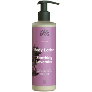 URTEKRAM Time in Soothing Lavender Body Lotion