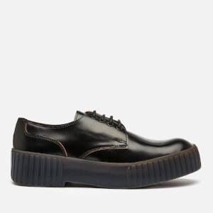 Acne Studios Men's Bentigo M Shoes - Black/Grey