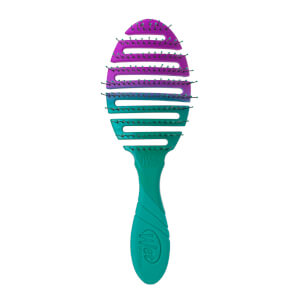 WetBrush Pro Flex Dry Ombre - Teal