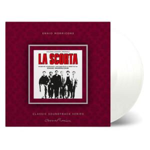 Ennio Morricone - La Scorta OST LP