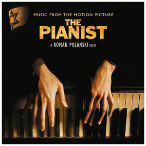 The Pianist OST 2LP