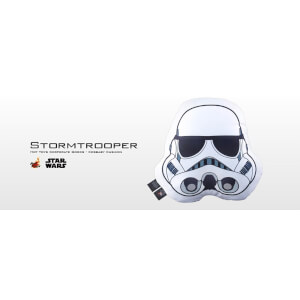 Hot Toys Cosbaby Star Wars Cushion - Stormtrooper