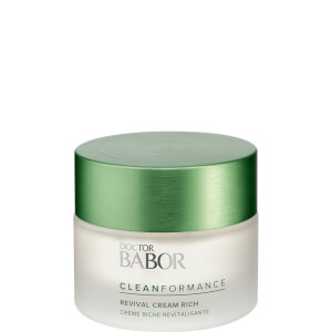 BABOR Doctor Babor Cleanformance Revival Cream Rich 50ml
