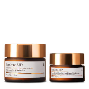 Smoothing & Rejuvenating Duo