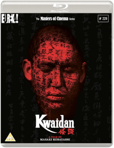 Kwaidan (Masters of Cinema)