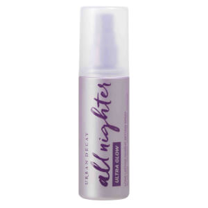 Urban Decay All Nighter Setting Spray Extra Glow