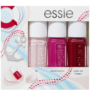 essie Nail Polish Summer Shade Kit 2