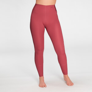 MP Women's Composure Leggings- Berry Pink