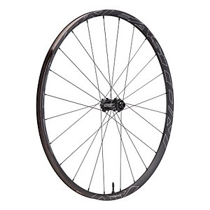 Easton EA90 AX Clincher Disc Front Wheel - 700c